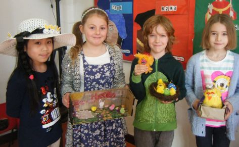 Easter Parade 2015[17]