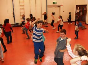 Enrichment Afternoon - Term One[15]