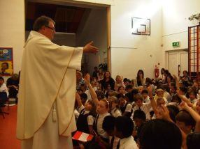 St Francis Day 2015[2]