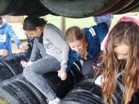 Year 6 Residential Trip 2015[9]