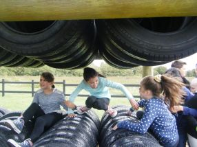 Year 6 Residential Trip 2015[14]