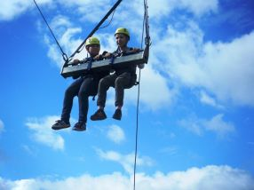 Year 6 Residential Trip 2015[15]
