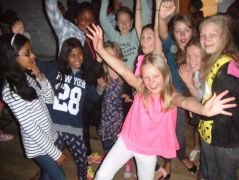 Year 6 Residential Trip 2015[28]
