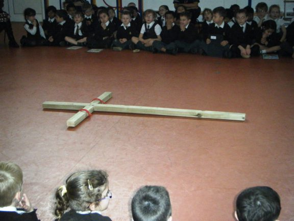 KS1 Stations of the Cross