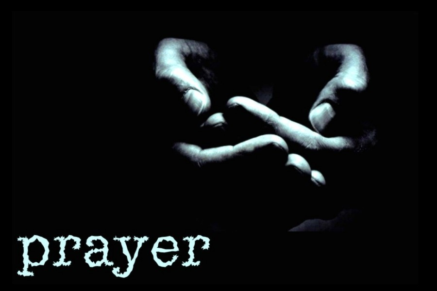home prayer prayer