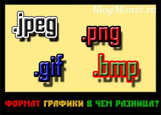Форматы фото jpg и другие – Форматы изображения, PSD, TIFF ...