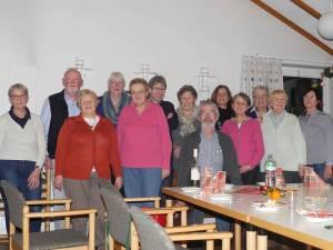 Team Oase am Kirchturm