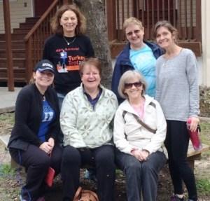 St Philip -Families Together Volunteers