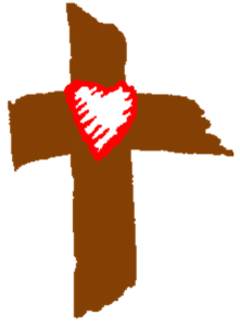 heart-cross