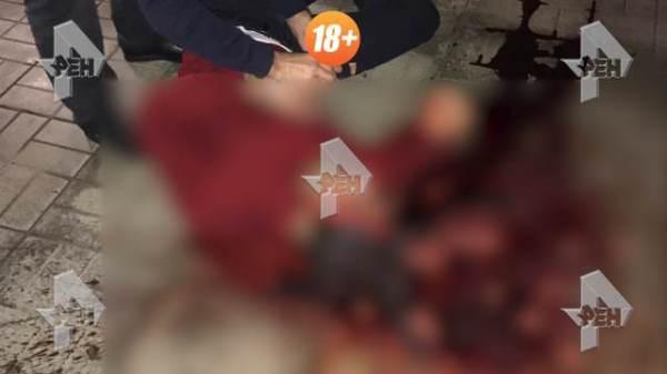В Сети опубликованы фото братьев, подозреваемых в убийстве ...