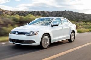 2014 Volkswagen Jetta Gains Independent Rear Suspension, 1