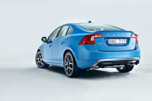 New York 2013: 2014 Volvo V60 Is A Return To Form