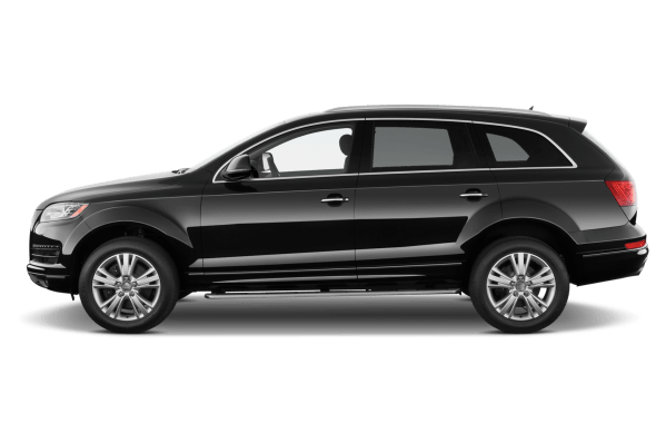 2010 Audi Q7 - First Look: Audi Luxury Crossover SUV ...