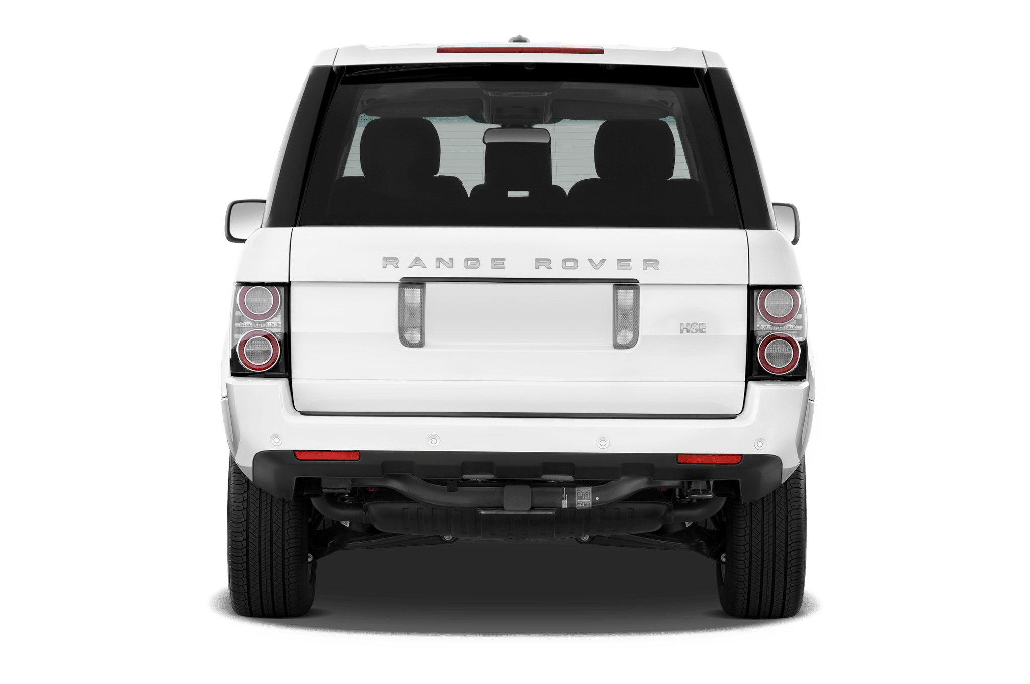 2010 Land Rover Range Rover HSE Land Rover Luxury SUV Review