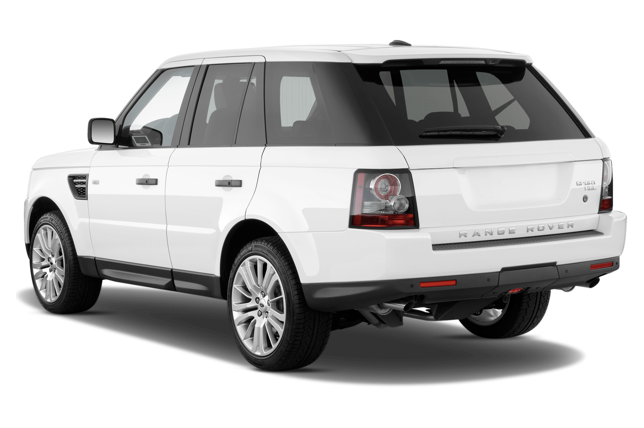 2011 Range Rover Sport Editors Notebook Automobile Magazine