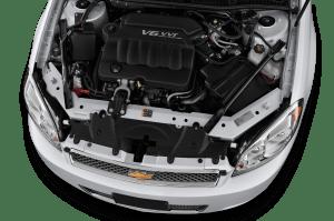 Recall Roundup: Chevrolet Impala Police Cars, Mitsubishi i