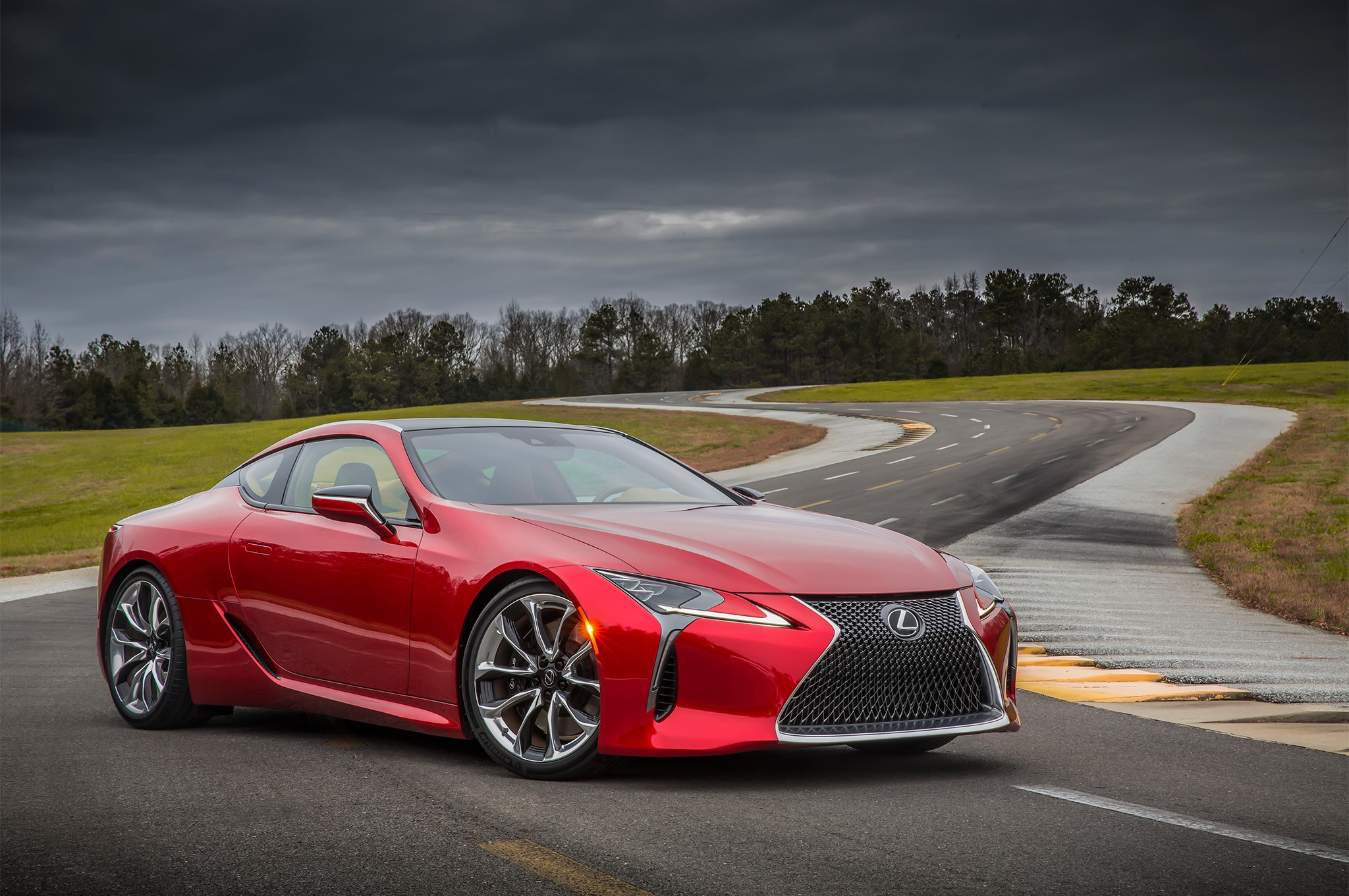 Lexus Launching No Haggle Pricing at Certain Dealerships