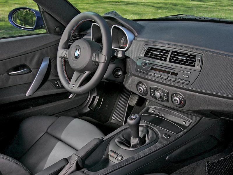 Bmw Z4 M Roadster Interior Billingsblessingbags Org