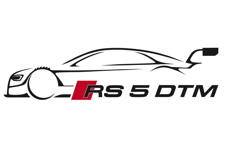 Geneva Audi Reveals Rs5 Racer For Dtm Series