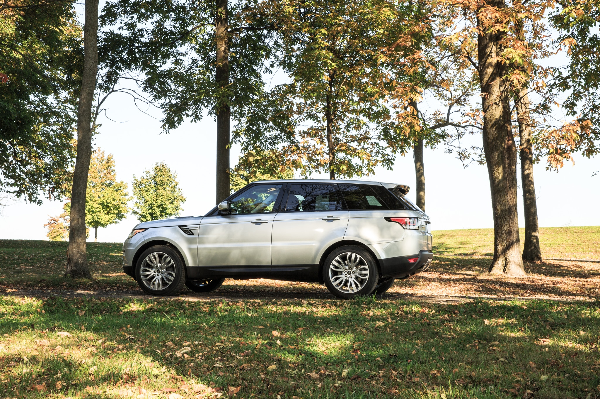 2014 Land Rover Range Rover Sport 2014 Automobile of the Year