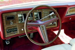 Collectible Classic: 19721976 Lincoln Continental Mark IV