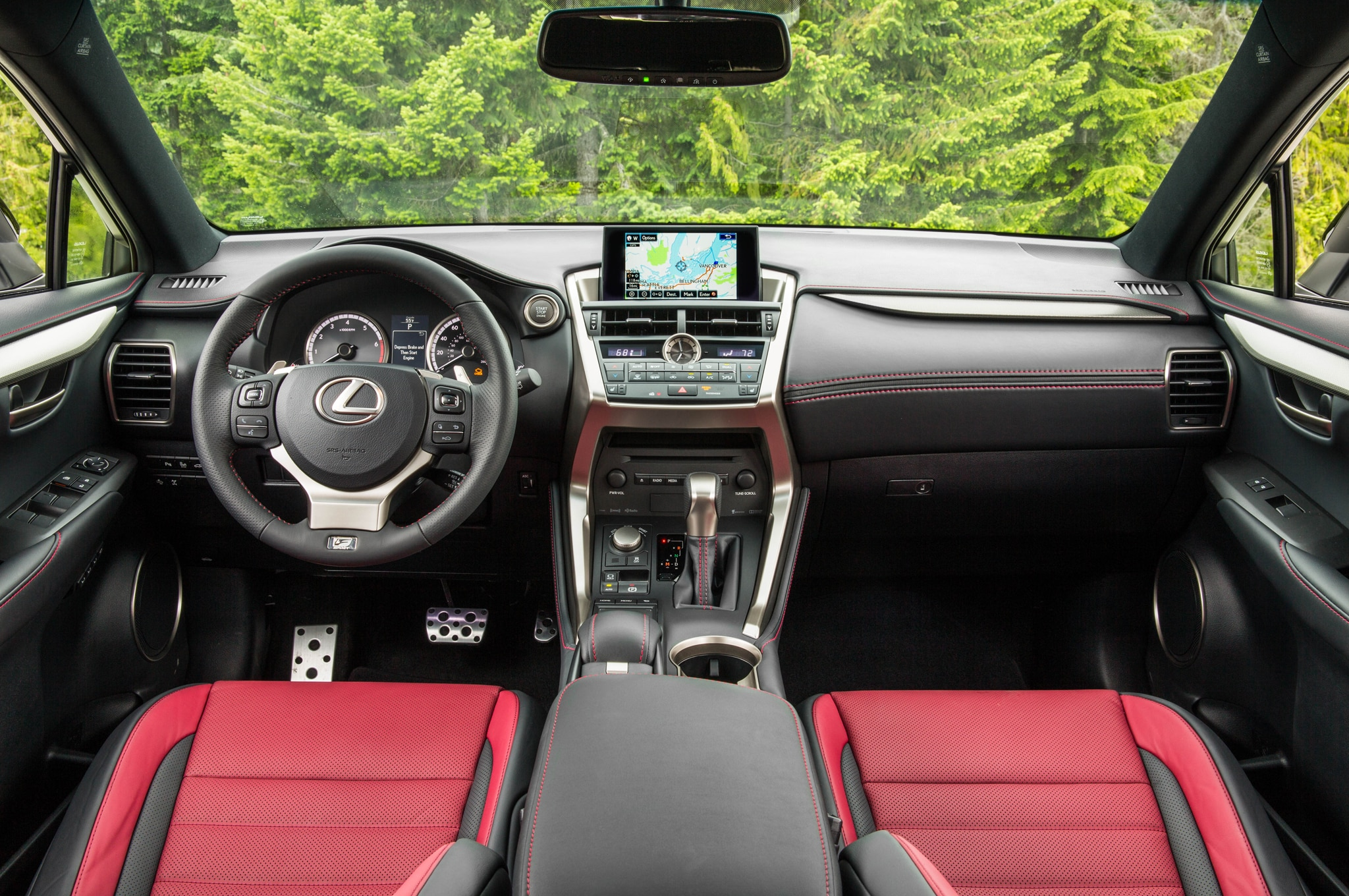 2015 Lexus NX ficial Pricing Announced Gallery