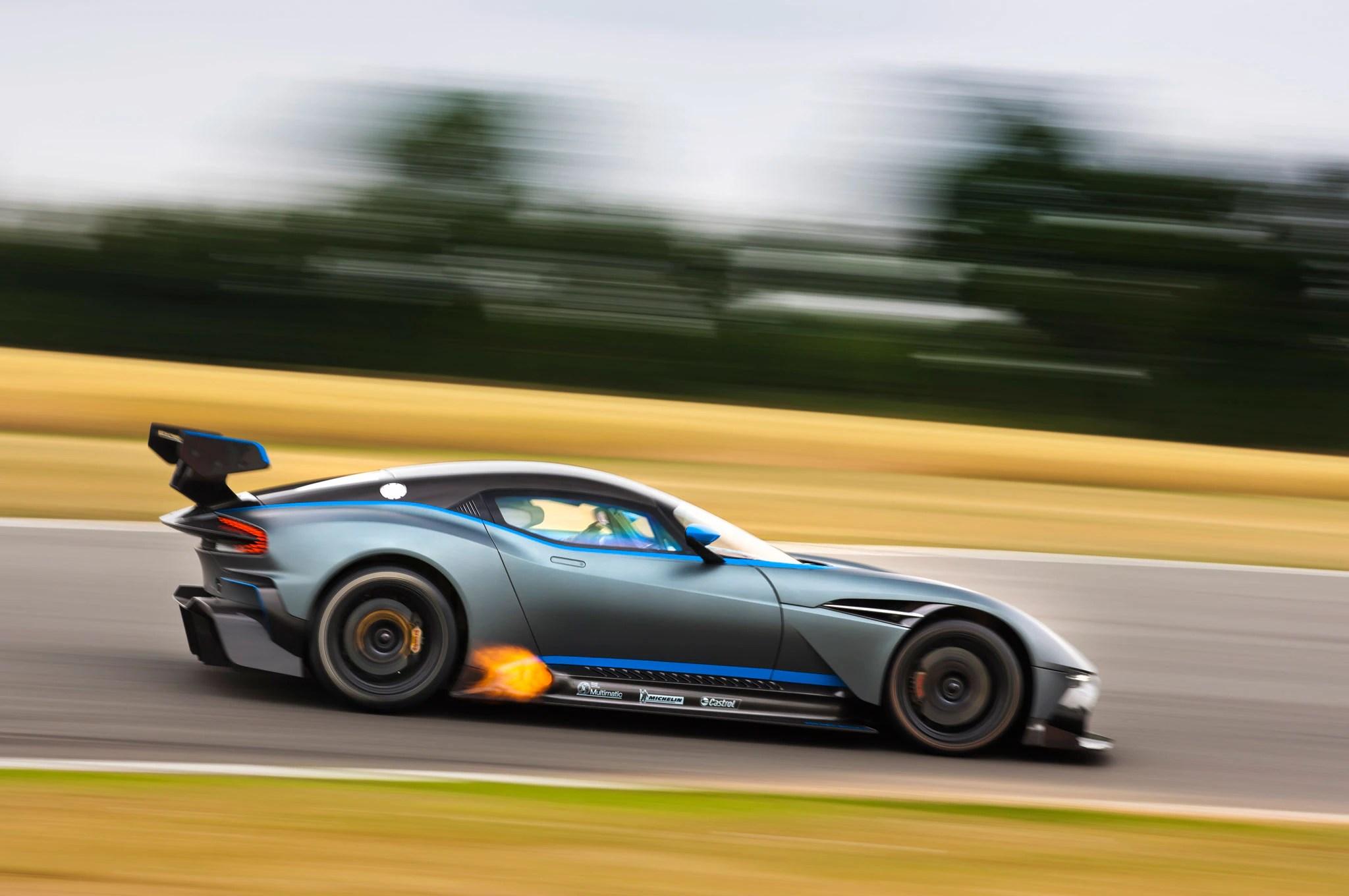 Image result for Aston Martin Vulcan