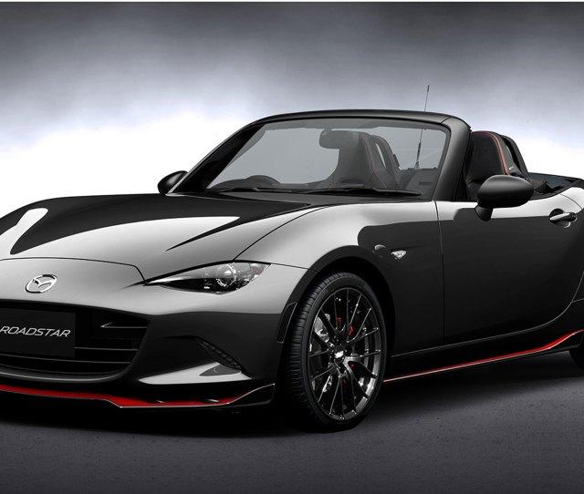 2016 Mazda Miata Aftermarket Parts Mazda Mx 5 Performance Parts Idea Di Immagine