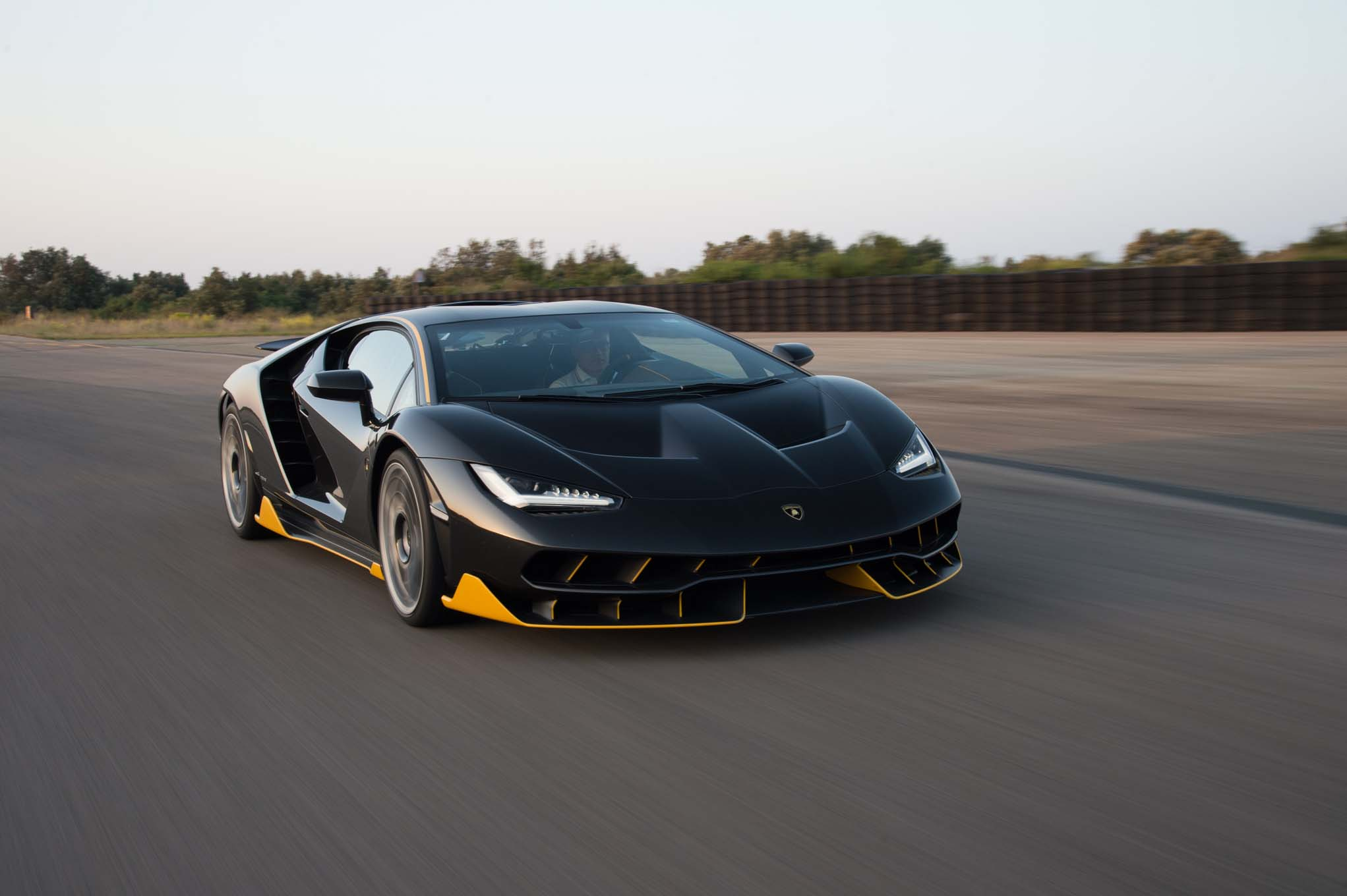 Lamborghini 45 Million