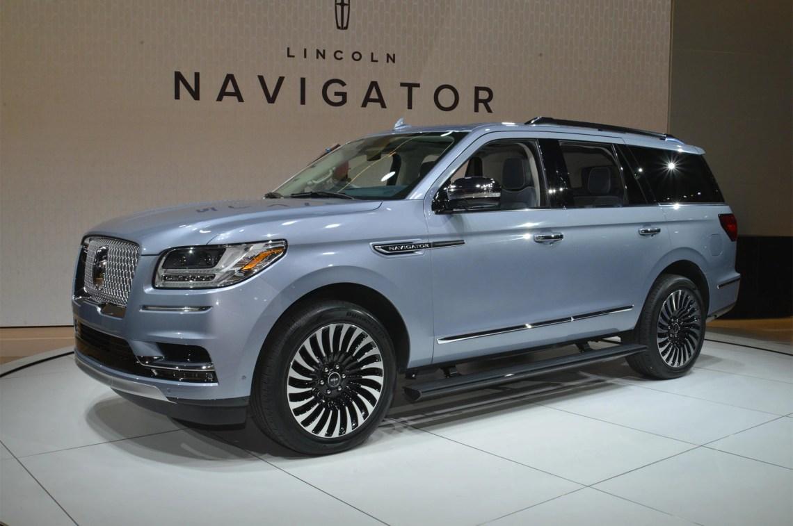 2019 lincoln navigator release date car models 2018 2019. Black Bedroom Furniture Sets. Home Design Ideas