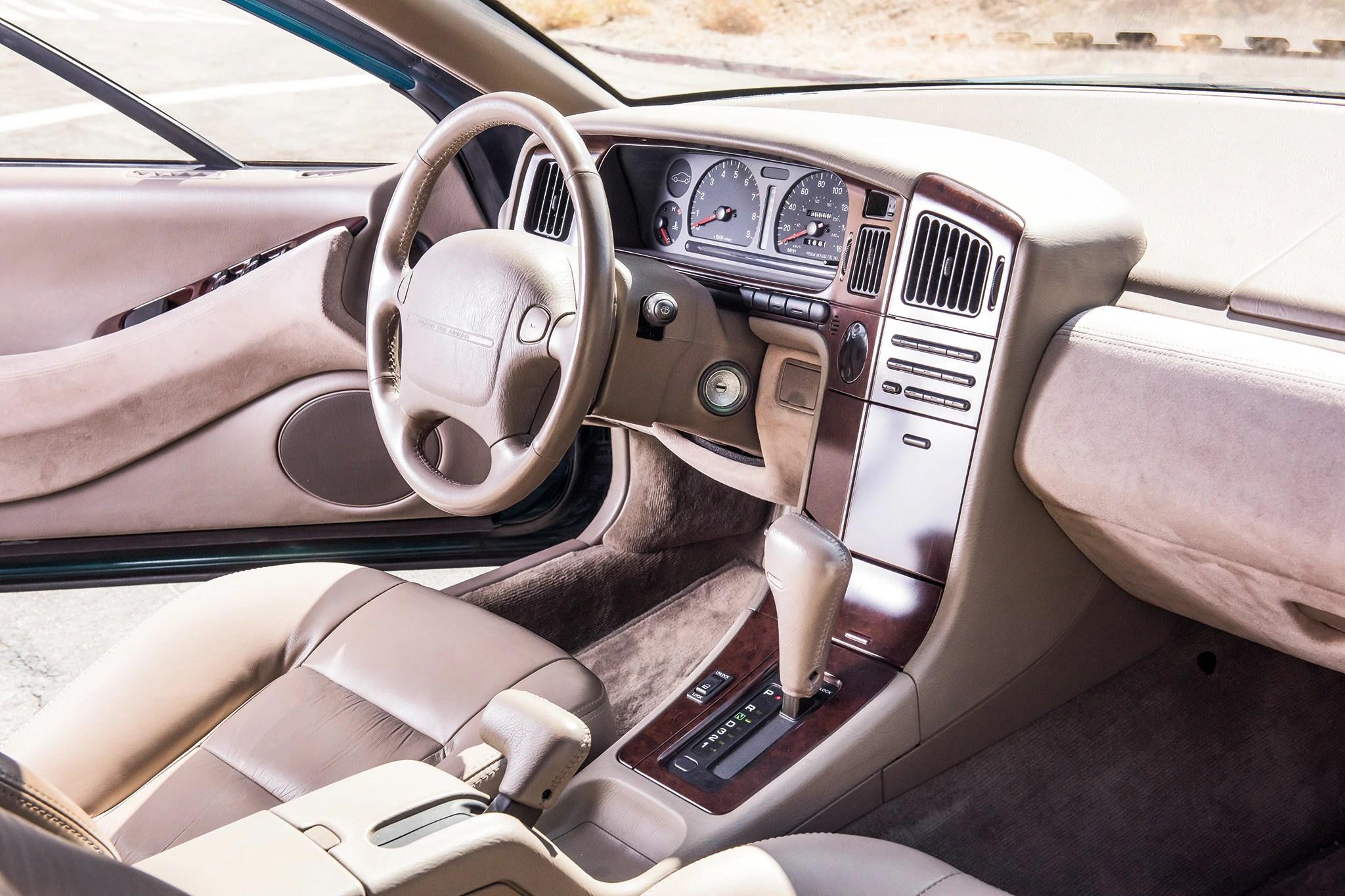 Subaru Svx Collectible Classic