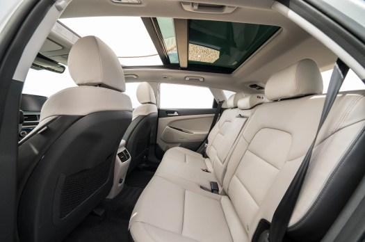2019 Hyundai Tucson Offers More Power | Automobile Magazine