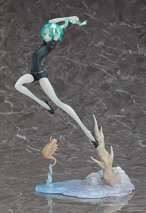 Land of the Lustrous Phosphophyllite /