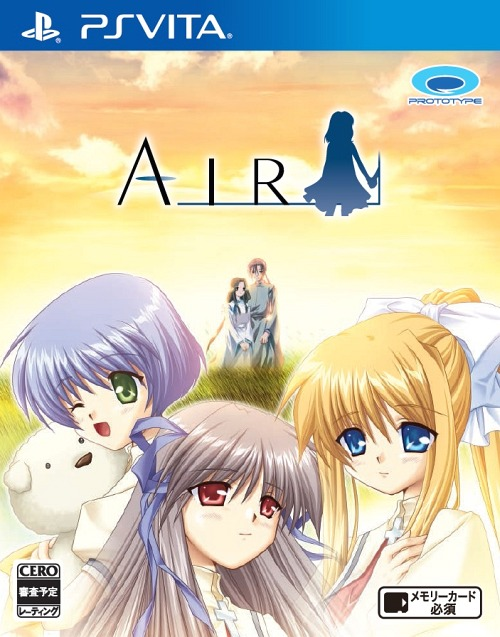 AIR / Game