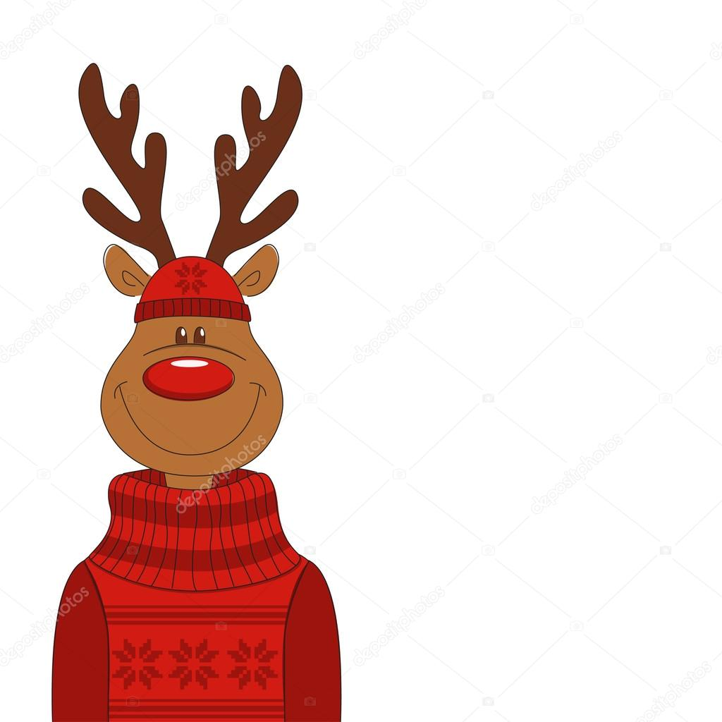 Search Results For Cartton Reindeer Calendar