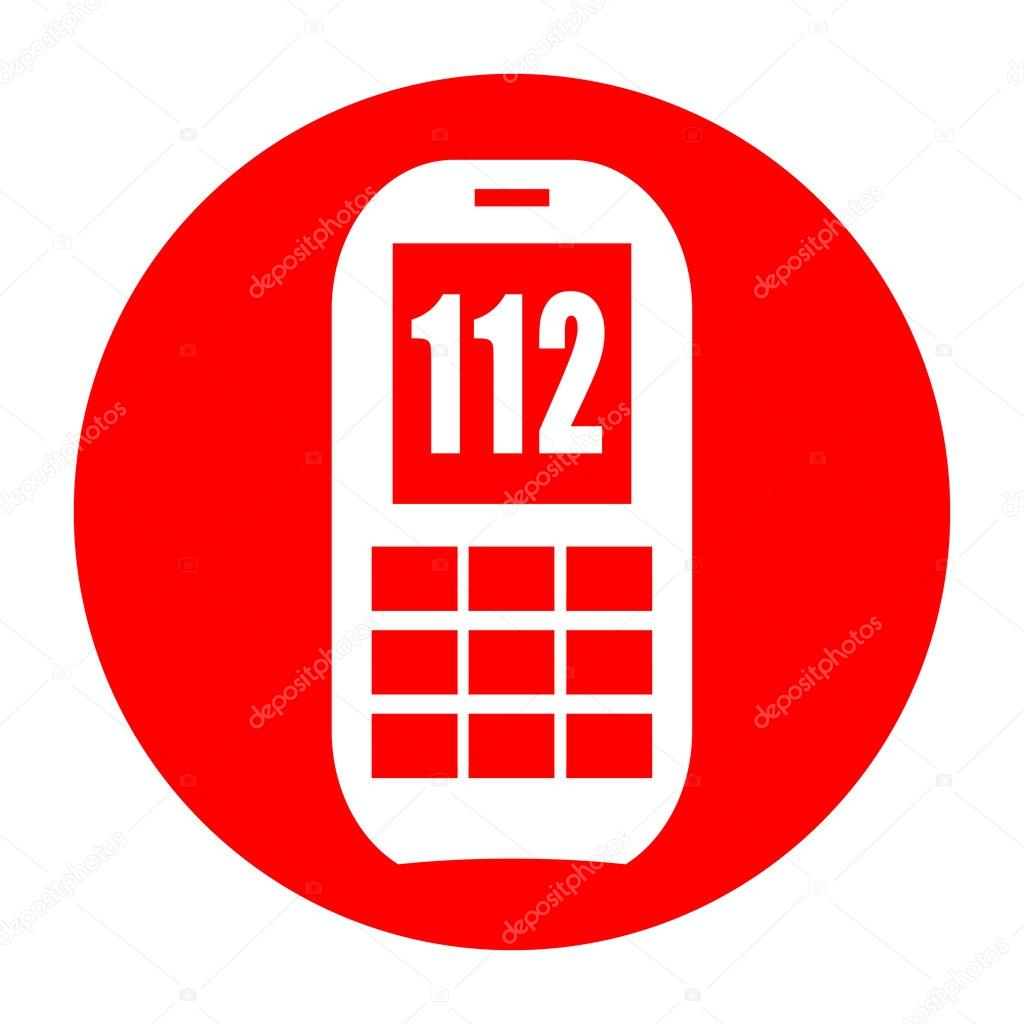 112 Emergency Phone
