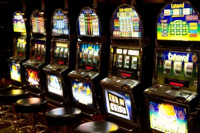 Best Online Slot Machines Real Money - Casino Maestro, The List Of Slot Machine