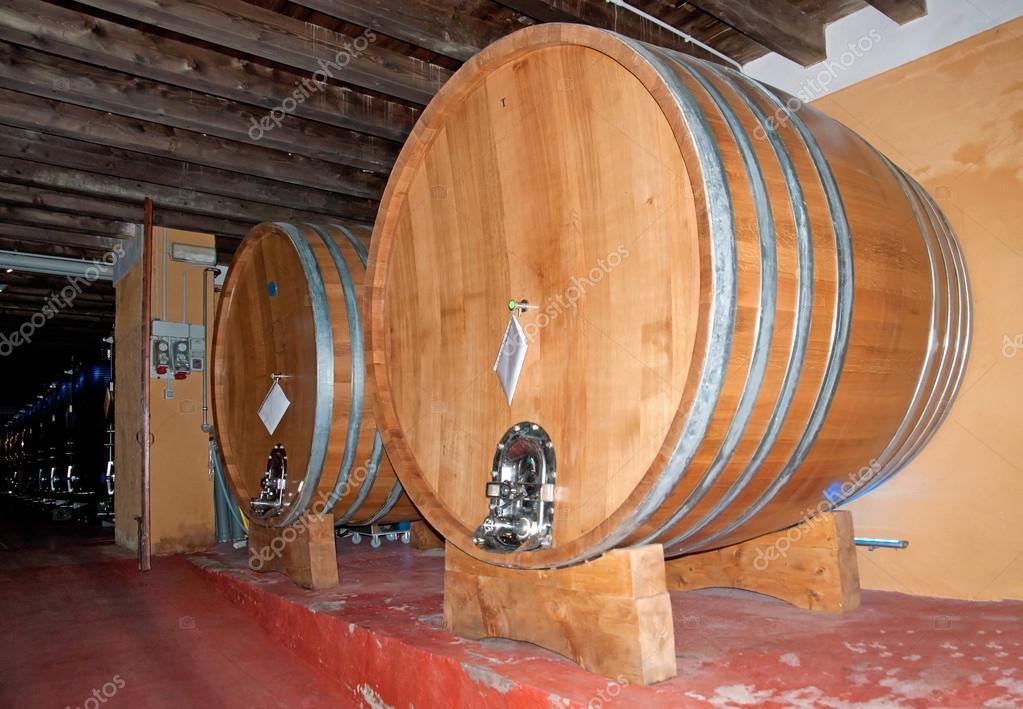 https depositphotos com 13370272 stock photo wine barrel rack italy franciacorta html