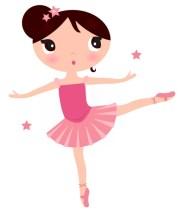 Baletka kresba Stock vektory, Royalty Free Baletka kresba Ilustrace |  Depositphotos®