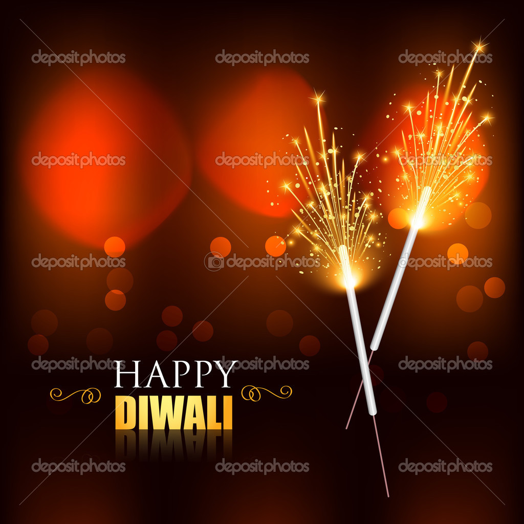 Diwali Crackers Stock Vector C Pinnacleanimate 33954507