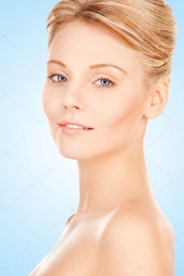 красивая женщина — Стоковое фото © Syda_Productions #20480639