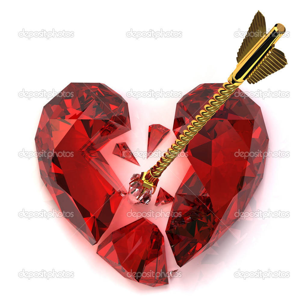 Áˆ Broken Heart In Love Stock Pictures Royalty Free Broken Heart Photography Download On Depositphotos