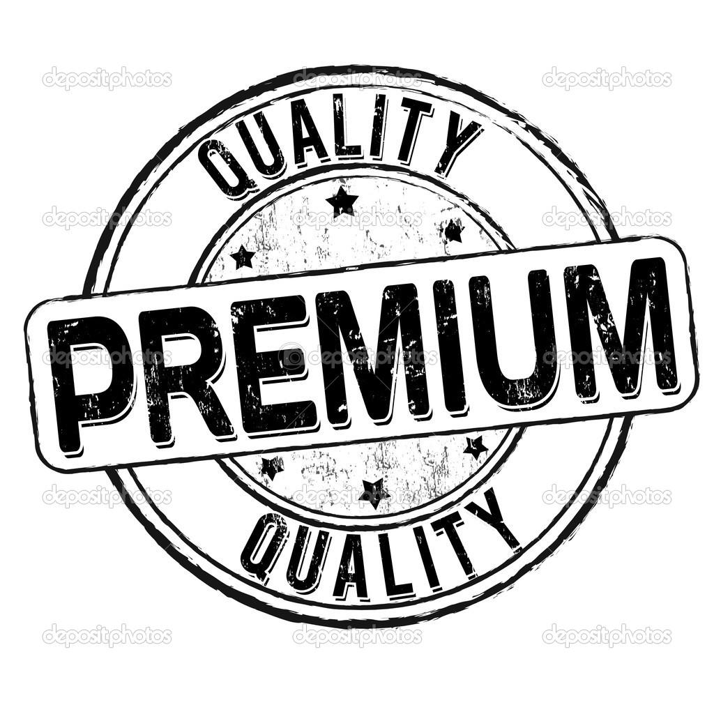 Sello De Calidad Premium