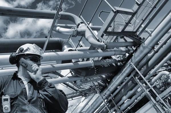 Картинки: нефть газ. Нефть и газ рабочих с НПЗ ...