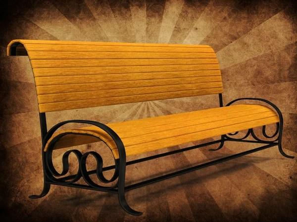 Гранж желтый орнамент — Стоковое фото © artshock #22321183