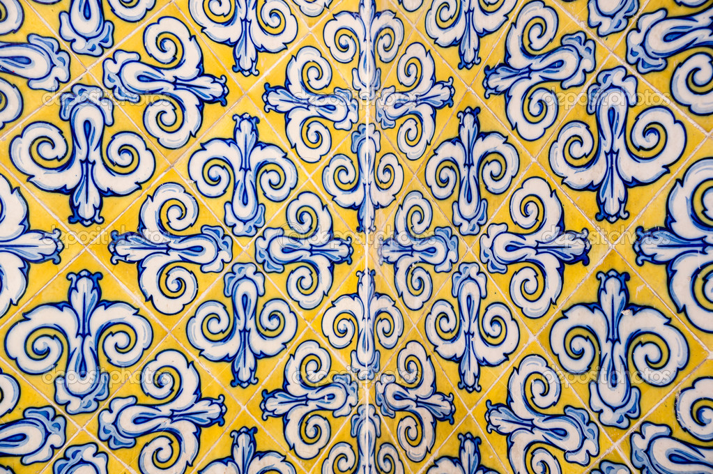spanish ceramic tile stock photo image by c pabkov 40848981