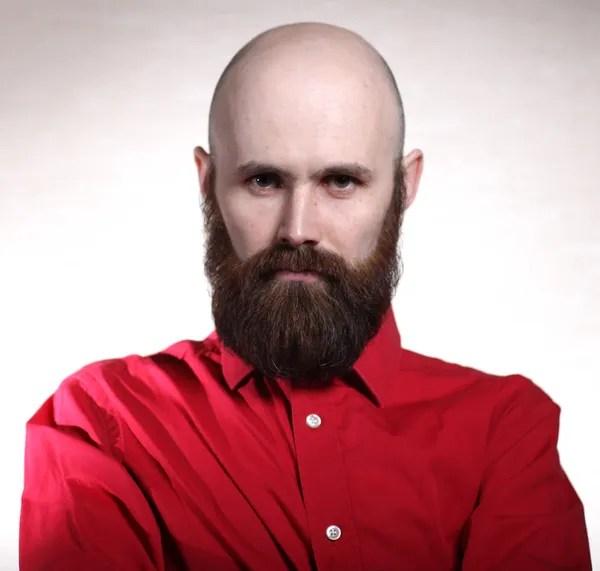 ᐈ Брутальный мужчина с бородой: картинки и фото брутальный ...