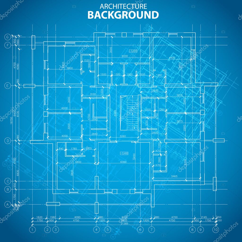 23 463 Blueprint Building Vector Images Free Royalty Free Blueprint Building Vectors Depositphotos