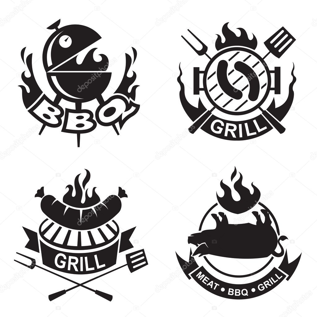 Barbecue Banners