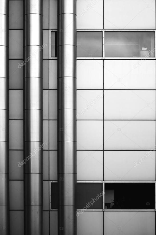 Трубы из нержавеющей стали — Стоковое фото © ginton #32588637